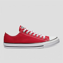 Chuck Taylor All Star Canvas Low Unisex