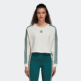 Adibreak Cropped Sweatshirt