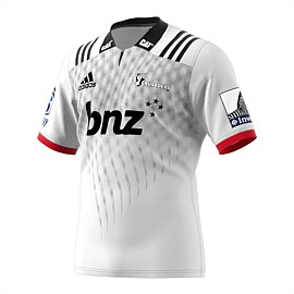 Crusaders Away Jersey