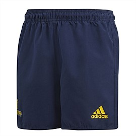 Highlanders Home Supporters Shorts Youth