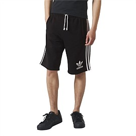 3 Stripe Short