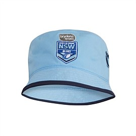 New South Wales Bucker Hat 2018