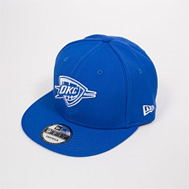 9FIFTY Oklahoma City Thunder Snapback