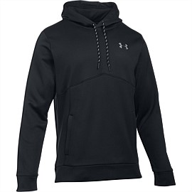 Storm Armour Fleece Icon Hoodie