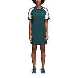 3-Stripes Raglan Dress
