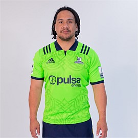 Highlanders Away Jersey