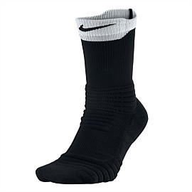 Elite Versatility Crew Basketball Sock