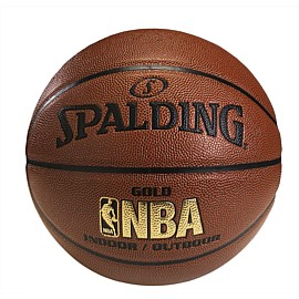 NBA Gold Series Indoor/Outdoor