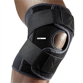 Multi Action Knee Wrap