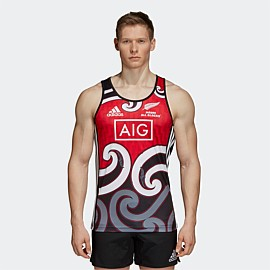 All Blacks Maori Singlet