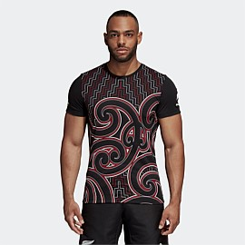 All Blacks Maori Tee