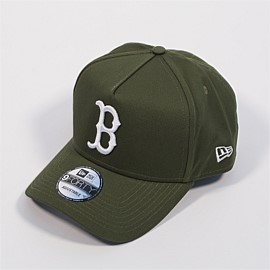 940 A-Frame Boston Red Sox Cap