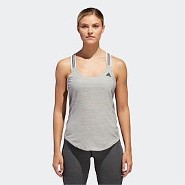 Performer 3-Stripes Tank Top