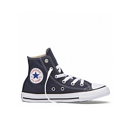 Chuck Taylor All Star Canvas High Kids