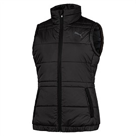 Essential Padded Vest