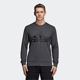 Essentials Logo Crewneck Sweatshirt