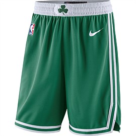Boston Celtics NBA Shorts