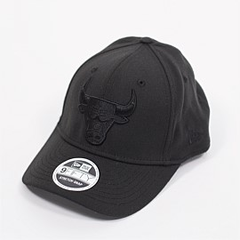 950 Chicago Bulls Stretch Snap Cap