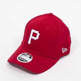 950 Pitsburg Pirates Stretch Snap Cap