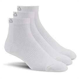 Sport Essentials Unisex Ankle Sock 3 Pack