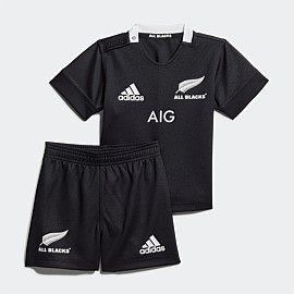 All Blacks Home Infants Kit