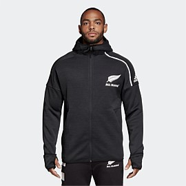 All Blacks Anthem Jacket