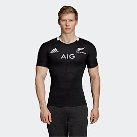 All Blacks Home Performance Jersey