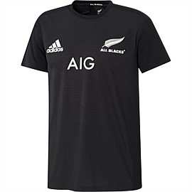 All Blacks Home Performance Tee