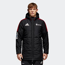 Crusaders Stadium Jacket