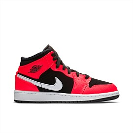 huge discount fb489 0a4c6 Air Jordan 1 Kids