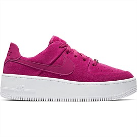 Air Force 1 Sage Low Womens