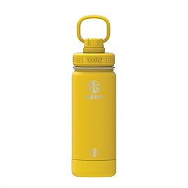 Active Insulated Stainless Bottle 18oz