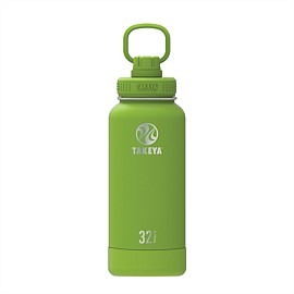 Active Insulated Stainless Bottle 32oz