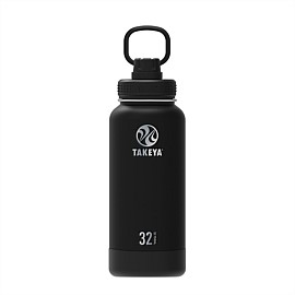Actives Insulated Stainless Bottle 32oz