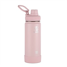 Actives Insulated Stainless Bottle 18oz