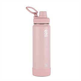 Actives Insulated Stainless Bottle 24oz