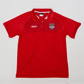 Tonga Players Polo