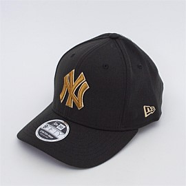 950 New York Yankees Stretch Snap Cap