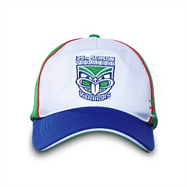 2019 Vodafone Warriors Training Cap
