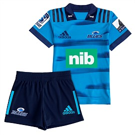 Blues Super Rugby Mini Kit Kids