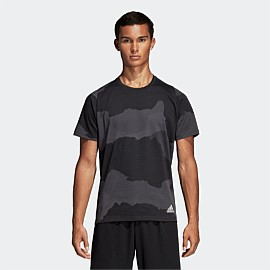 FreeLift Tech Camouflage Graphic Tee