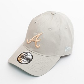 940 Atlanta Braves Adjustable Cap