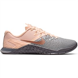 Metcon 4 XD Metallic Womens