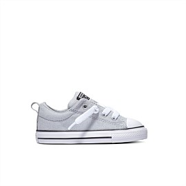 Chuck Taylor All Star Street Slip 2V Infants