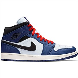 Air Jordan 1 Mid SE Mens