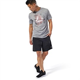 Workout Ready Woven Short