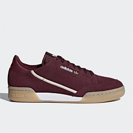 finest selection d76be 53a1a Continental 80 Mens. Adidas Originals