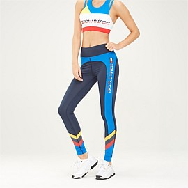 Multicolour Leggings