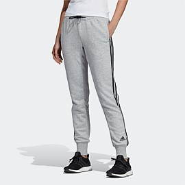Must Haves 3-Stripes French Terry Pants