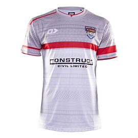 Tonga Rugby League Alternate Training Tee 2019